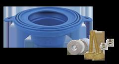 fluidmaseter gasket